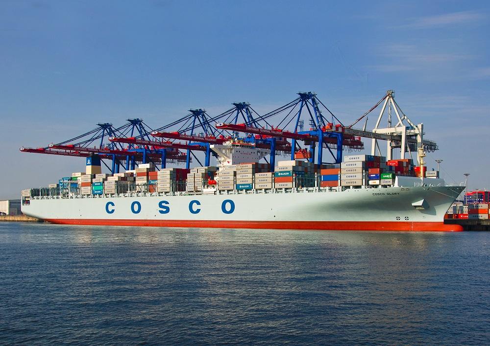 cosco-lines